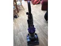 Dyson upright cleaner dc33