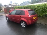 2008 Ford Fiesta 1.2 Zetec Climate (Full Ford Service History)