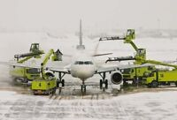 Now Hiring - Deicing Agents