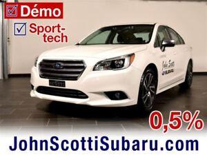 2017 Subaru Legacy Sport Technologie