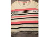 Jack Wills T-Shirt - Size 12
