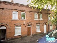 4 Bedroom HMO Property on Balfour Avenue, just off the Ormeau Road - Available 01/08/2017