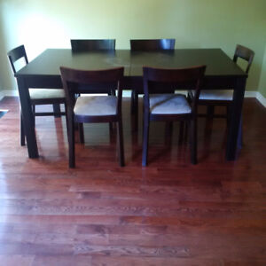 Free, table
