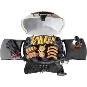Q 320 Gas Grill by Weber