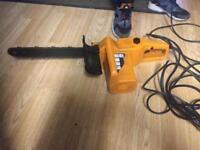 Electrolux chainsaw