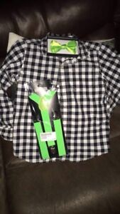 Boys 5T dress shirt