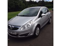 Vauxhall Corsa 1.0i Life 12v , 2007 07-Reg , ------ Excellent Condition ------