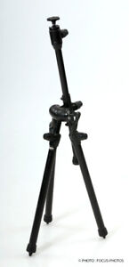 Rare KENNETT ENGINEERING PROFESSIONAL TRIPOD Made in England