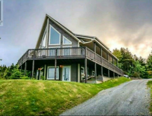 Executive two bedroom apartment  in Bay Roberts