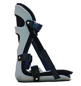 Adjustable Wellness Plantar Fasciitis Posterior Night Splint