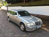 Mercedes C220 CDI Elegance Auto Estate