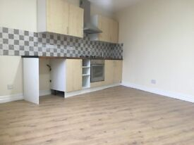 One bedroom flat - Wakefield Road - Normanton - WF6 1AG