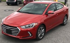 2017 Hyundai Elantra GLS ((BEST PRICE IN ONTARIO))