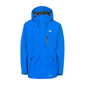 Trespass Corvo Mens Waterproof Jacket