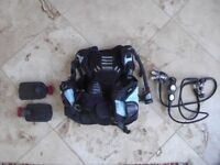 Mares Kaila BCD - Small and extras