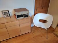 Amazing Retro Designer Chairs For Sale (£60/each or all 6 for £300)