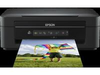 Epsom XP 205 home printer