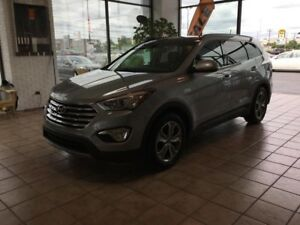 2015 Hyundai Santa Fe XL Luxury LEATHER HEATED SEATS! PARK AS...