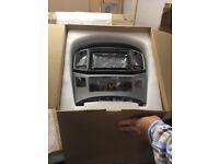 Hyundai head unit and fascia octa/quad core android head unit
