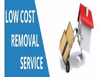 HOME REMOVALS / MAN & VAN / OFFICE MOVES / RELOCATIONS / COURIER / CLEARANCES / 24Hr MOVERS