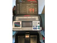 Life Fitness Cross Trainer 9500hr