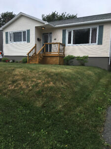 HOUSE FOR SALE - Close to Downtown & MUN/CNA