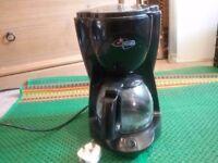 Fillter coffee machine