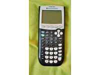 Texas Graphic Calculator TI-84Plus