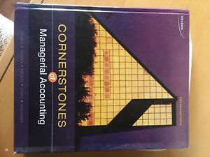 Various Accounting and Finance Textbooks