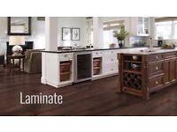 Bathroom Vinyl Flooring, Kitchen Vinyl And Laminate Flooring Fitters