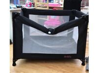 Travel Cot by Red Kite