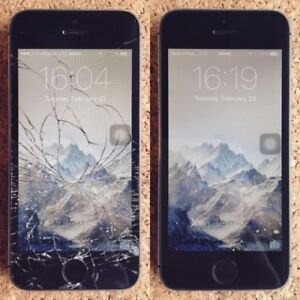 UNIWAY Grande Prairie!!! iPhone screen replace start from $50!!!