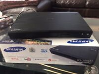 Samsung Blu-ray 3D player for sale
