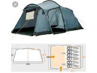 Vango Artemis 600 6 person tent