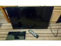 "Manta LED TV 28"" DVB-T mpeg4"