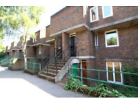 SPACIOUS-4 bedroomed maisonette set within a well maintained development just off Camden Road