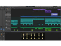 LATEST LOGIC PRO X MAC
