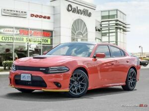 2017 Dodge Charger R/T | DAYTONA PACKAGE | ONE OWNER | SUNROOF |