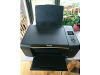 Kodak WiFi scanner + printer