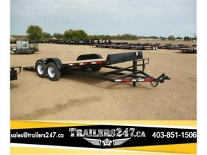 >>---->20FT FULL TILT Trailer by SWS<----<< TORSION AXLES