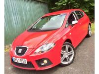 Seat Leon 2.0TDI **FR 170 DIESEL***1Lady Owner Since 2011,ONLY 75K!***
