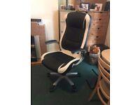 HOME Dexter Height Adjustable Office Chair