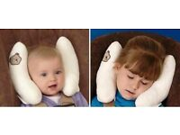 Baby & toddler head & neck support pillow