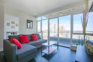 Gorgeous water view 1 bedroom suite