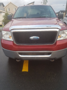 2008 F-150 FORD XLT ($6,500 OBO)