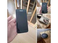 Samsung s7 with VR and wireless charger. Unlocked