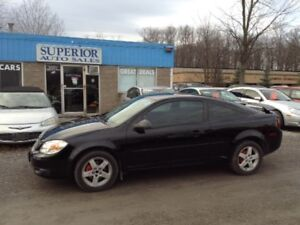 2007 Chevrolet Cobalt LT w/1SB Fully Certified!