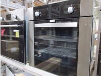 HOS600.1SS Built-in Single Electric Static Oven