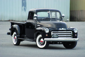 Classic vehicles & syclone WANTED $ GMC Truck