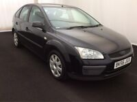 Ford Focus 1.6 LX 5 Door